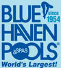 BLUE HAVEN SWIMMING POOLS & SPAS