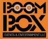 Boombox Events & Entertainment LLC