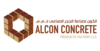 Alcon Concrete Products Factory LLC